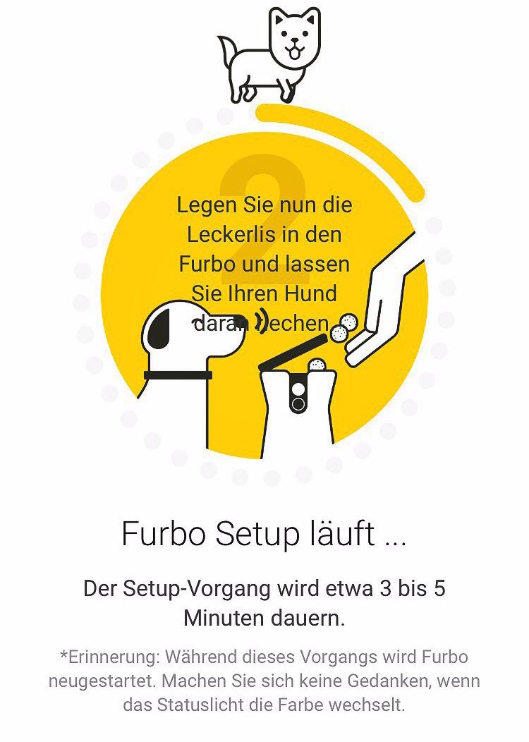 Furbo-App